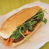 Gazedibles: Banh appetit