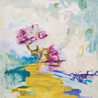 """Magenta Hydrangeas"" by Beth Hammack"