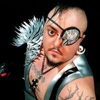 Damian Matrix-Gritte