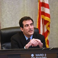 Ward 2 councilman Ed Shadid is pushing for more transparency in Oklahoma City Council's economic development decisions.