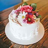 Gazedibles: Cake craving