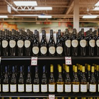 OKG PHOTOS: Wine is no longer under wraps at Sprouts and other area supermarkets