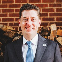 Oklahoma City mayor David Holt said there are many possible ideas that could be included on the MAPS 4 ballot later this year.