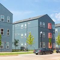 Northeast housing