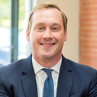 J. Blake Patton, attorney at Walding & Patton, represents Tulsa Women's Clinic in a case challenging a 2015 abortion law.