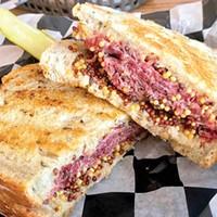 Gazedibles: Sandwich celebration