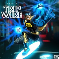 Trip Wire will be released March 18.