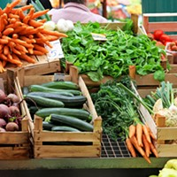 PRESS RELEASE: Paseo Farmers market moves to online ordering system