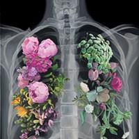 Artist of the Quarantine: Trisha Thompson Adams