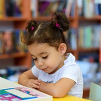 OKC Zoo and OG&E launch statewide library program, Read for Adventure