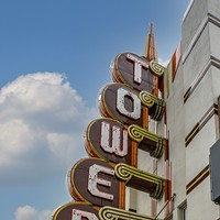 Tower Theatre's first full-capacity concert post-pandemic will be August 12.
