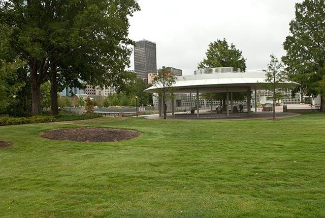 Myriad Botanical Gardens (Mark Hancock / File)
