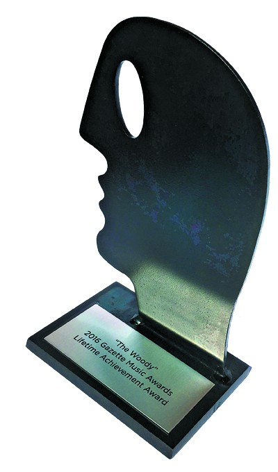 Click To Enlarge Award
