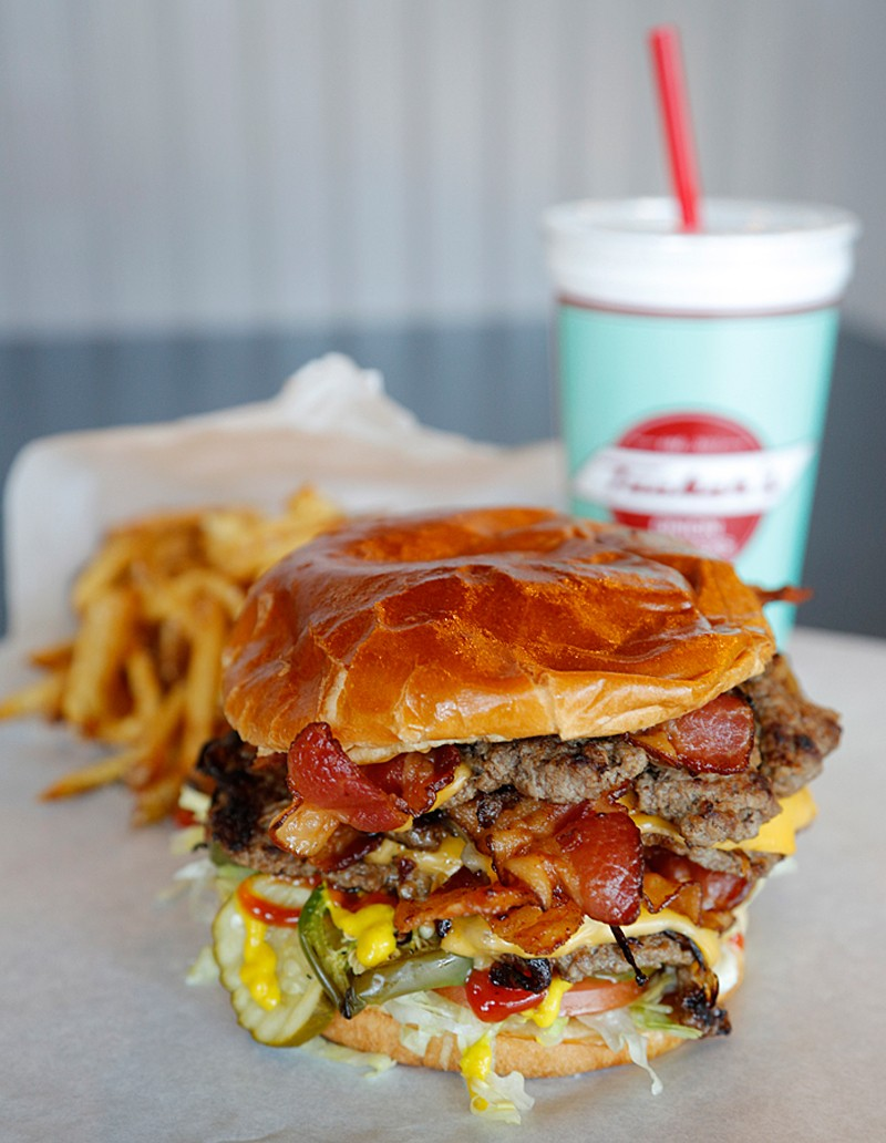 Best Fast Food In Okc