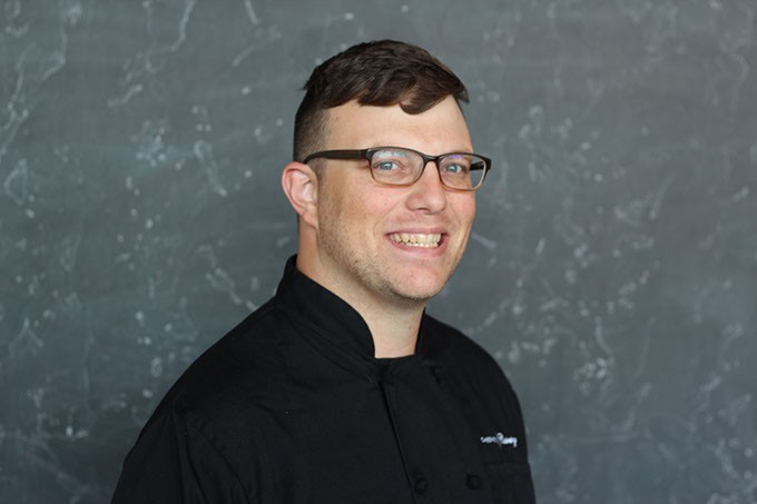 Ryan Lawson, A Good Egg Dining Group culinary director (A Good Egg Dining Group / provided)