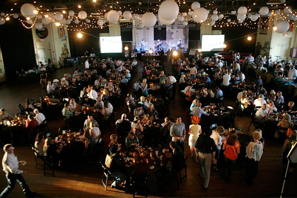 American Cancer Society's 15th annual Cattle Baron's Ball is Friday. (American Cancer Society / provided)