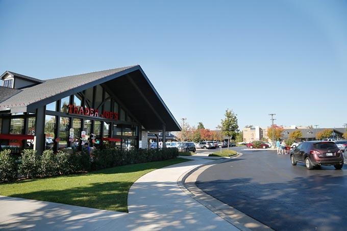 New retail, fitness and dining concepts join growing Nichols Hills Plaza. | Photo Garett Fisbeck - GARETT FISBECK
