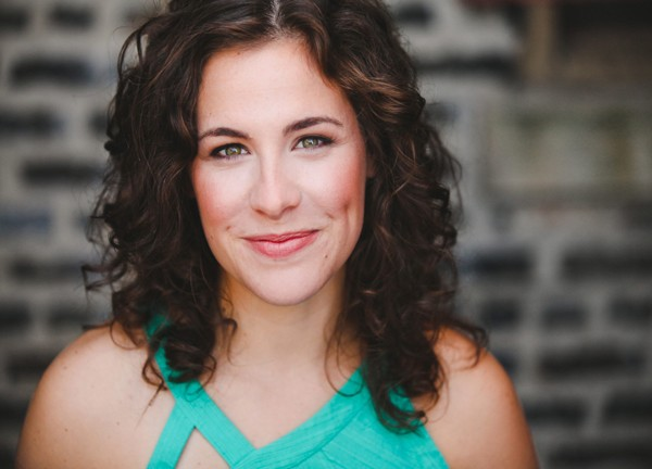 Sarah Bockel plays the title character in Beautiful: The Carole King Musical. - PROVIDED