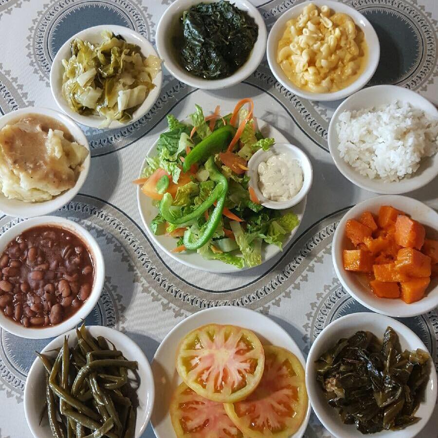 Florence S Restaurant Northeast Okc Southern Soul Food