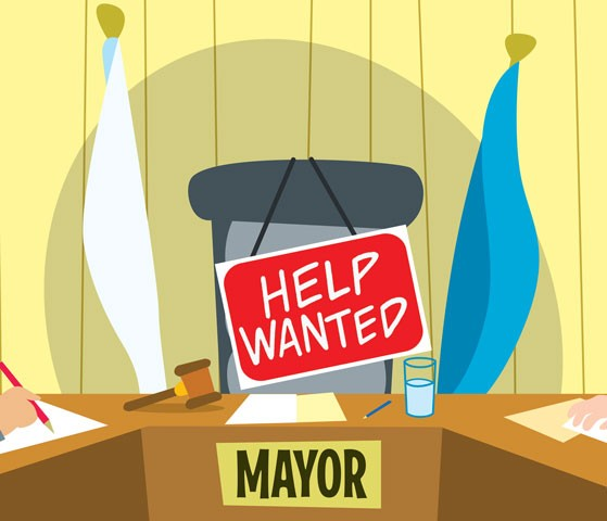 Cover Story: Oklahoma City's mayoral race is quiet with
