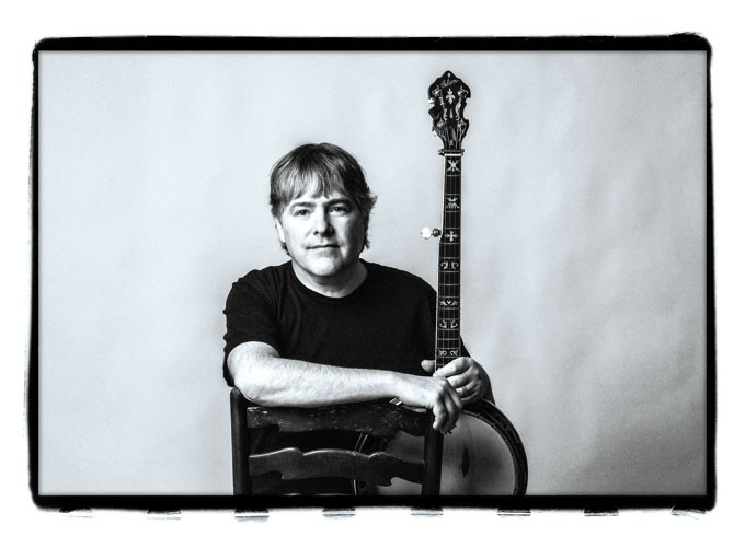 Béla Fleck | Photo Alan Messer / provided