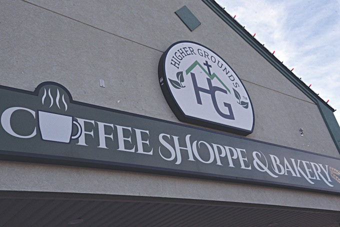 Higher Grounds Coffee Company (Jacob Threadgill)