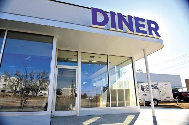 Sunnyside Diner (Photo Gazette / file)