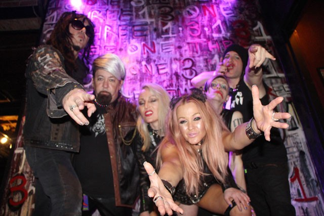 Lords of Acid (Photo Lords of Acid / provided)