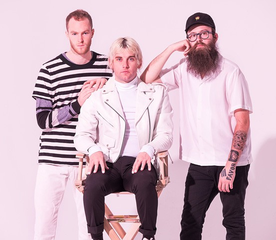 Judah & the Lion (Photo Connor Dwyer / provided)