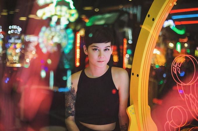 Japanese Breakfast - PHOBYMO / PROVIDED
