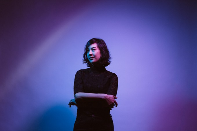 Japanese Breakfast - EBRU YILDIZ / PROVIDED