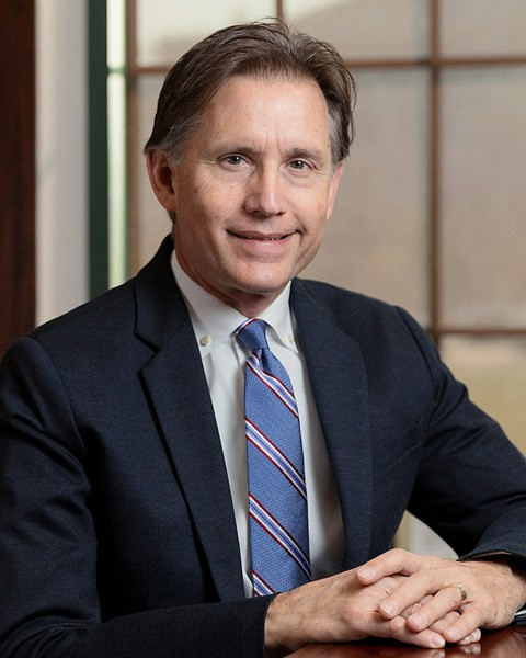 Attorney General Mike Hunter - PROVIDED