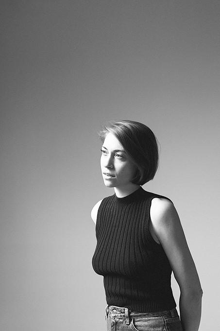 Anna Burch - EBRU YILDIZ / PROVIDED