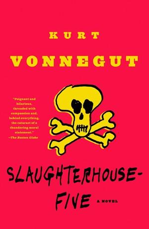 Slaughterhouse-Five by Kurt Vonnegut - PROVIDED
