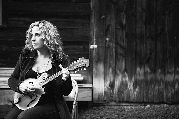 Amy Helm is scheduled to perform Dec. 2 at Tower Theatre, 425 NW 23rd St., opening for folk trio The Wood Brothers. - EBRU YILDIZ / PROVIDED
