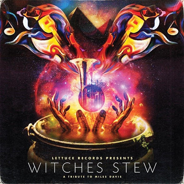 Witches Stew - IMAGE PROVIDED