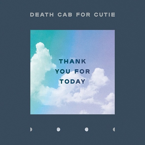 The band released Thank You For Today, its ninth album, in 2018. - PROVIDED