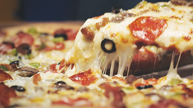 While Casey's is the fourth largest convenience store chain, it's also the fifth largest pizza chain. - PROVIDED
