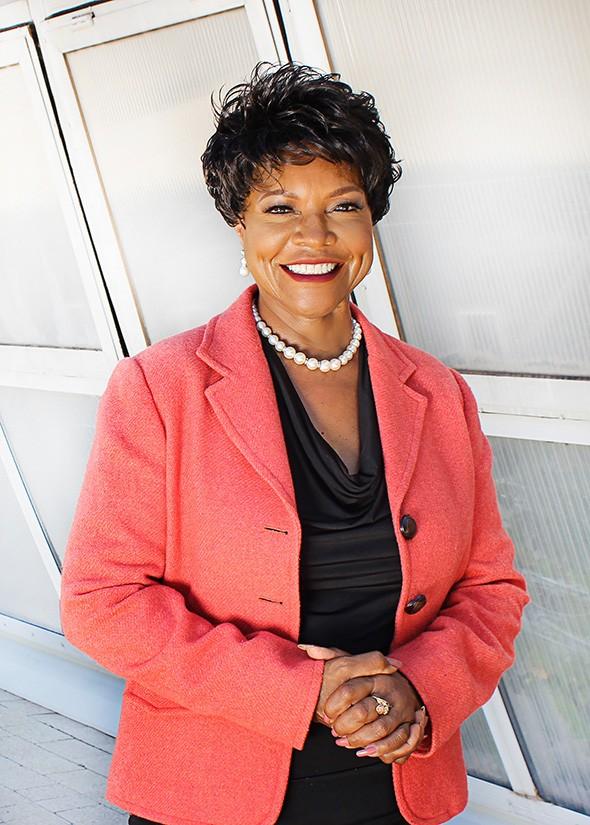 Connie Johnson - PROVIDED