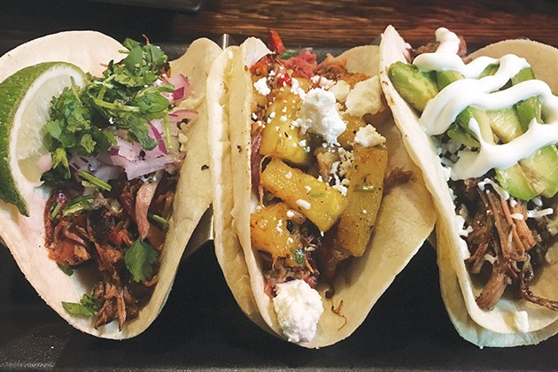 Hacienda Tacos opened a second location in Midtown. - GAZETTE / FILE AND PROVIDED