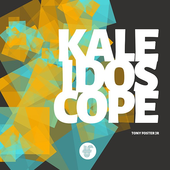 Tony Foster Jr. released Kaleidoscope Feb. 21. - PROVIDED