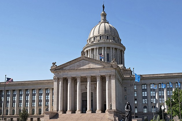 Together Oklahoma delivered a petition to the governor asking him to put Medicaid expansion on the ballot. - BIGSTOCK.COM