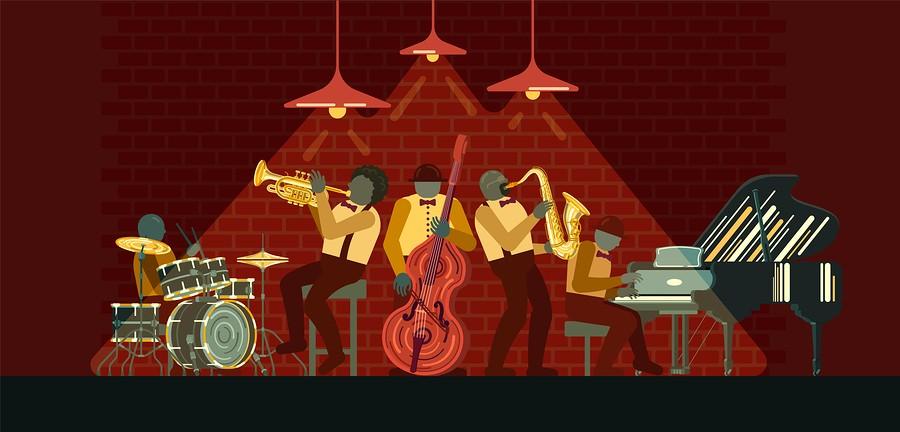 Jazz in June's livestream event is 7-9:30 p.m. June 18 on YouTube. - BIGSTOCKPHOTO.COM