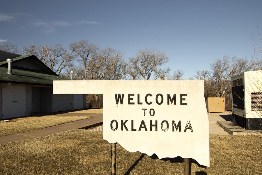 Oklahoma History Center's exhibit In the Vernacular: Everyday Images of Oklahoma Life celebrates everyday image-making. - BIGSTOCKPHOTO.COM