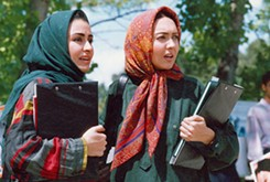 <em>Two Women</em> gets free Thursday screening with special guest