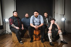 Flatfoot 56 brings Celtic punk to Yukon's Iron Thistle Scottish Festival
