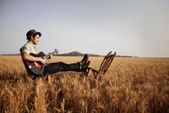 Kyle Reid swings into Friday's Southern Sound Concert Series