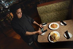 """""""Zorba's has always been known for gyros,"""" he said. """"But there's so much more to the menu."""""""