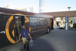 City could end lack of night bus service