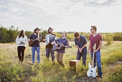Blue Water Highway Band cruises into OKC for a formal lesson in Americana showmanship